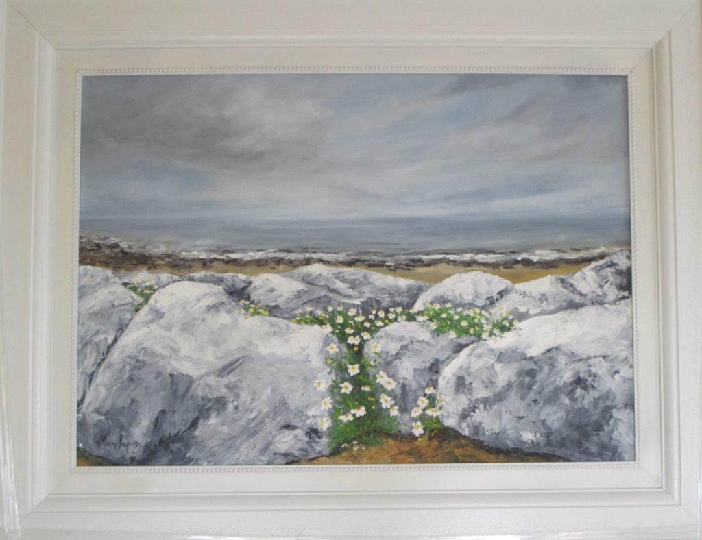 kilmore-quay-2-palette-knife-primary-colourful-textured-wild-landscape-country-art-painting