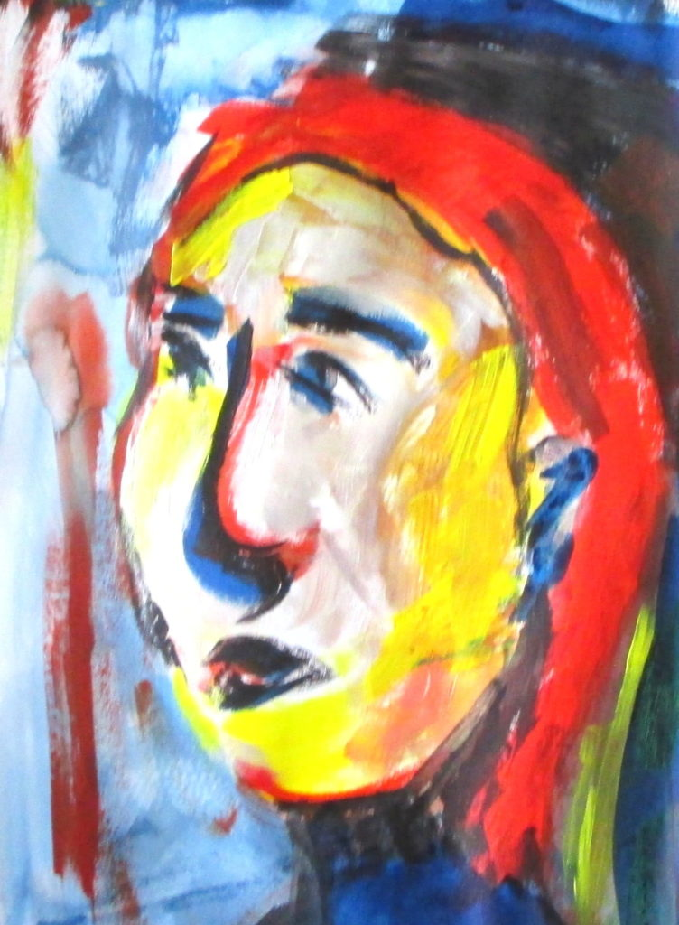 anonymous-face-15-bold-style-colour-palette-knife-textured-art-contemporary-painting